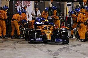 F1: Chefe da McLaren diz que infraestrutura desatualizada ainda é ponto fraco da equipe