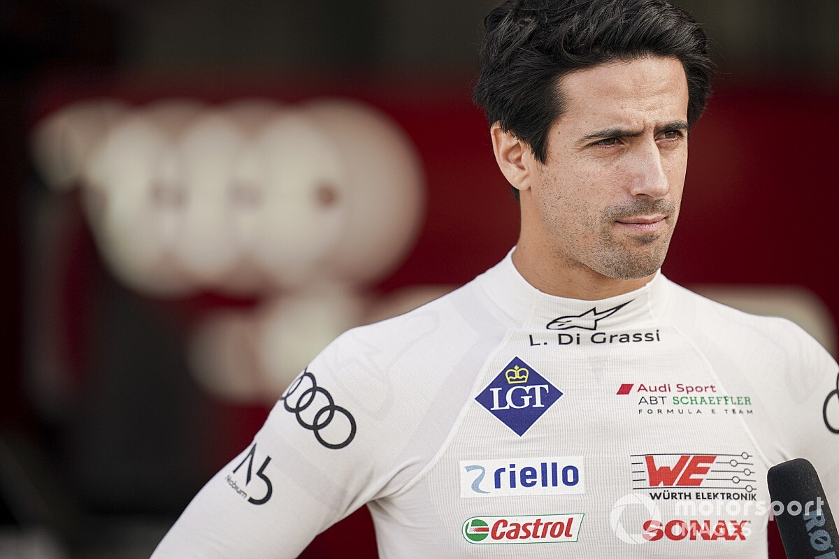 Di Grassi wants to stay in Formula E after Audi exit