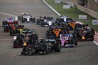 Formule 1 Grand Prix van Sakhir – Starttijd, welke zender en meer