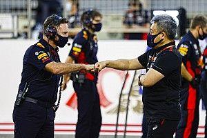 Sajtóhír: a Red Bull közel került a Honda-motorok átvételéhez