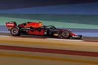 """Albon wants to be """"thorn in Mercedes' strategy"""" in Bahrain"""