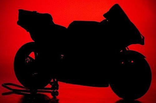 MotoGP, Live: presentazione Ducati Desmosedici GP 2021