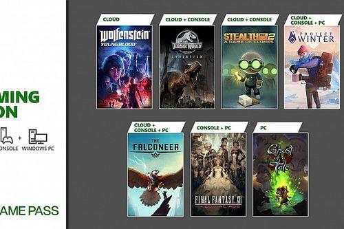 Hét új izgalmas játék érkezik az Xbox Game Pass kínálatába februárban