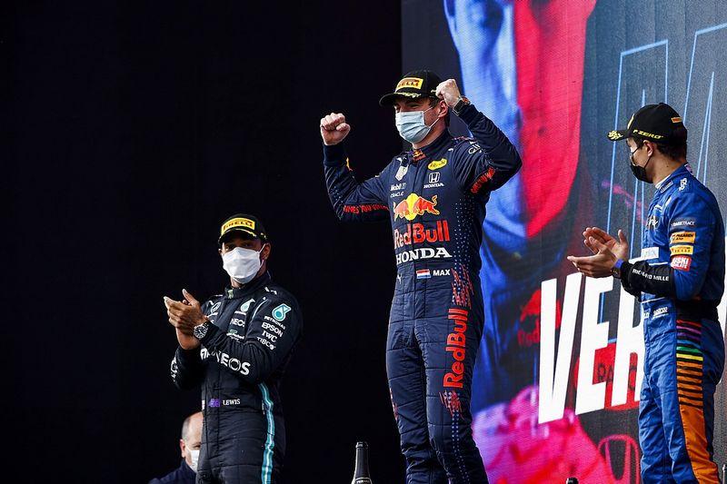 Domenicali verrast dat niet Hamilton, maar Verstappen populairste coureur is