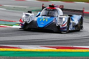PR1/Mathiasen enters Tech1 alliance for WEC debut