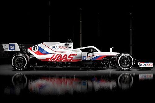 Haas, Alman 1&1 ile anlaştı