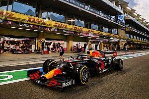 Jadwal F1 GP Abu Dhabi 2020 Hari Ini