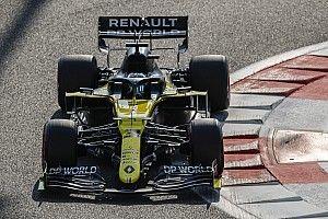 Ricciardo, takımla son haftasında daha iyisini yapmak istemiş