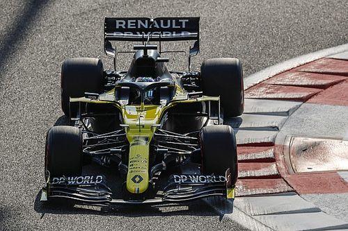 Ricciardo chciałby zmian w Abu Zabi