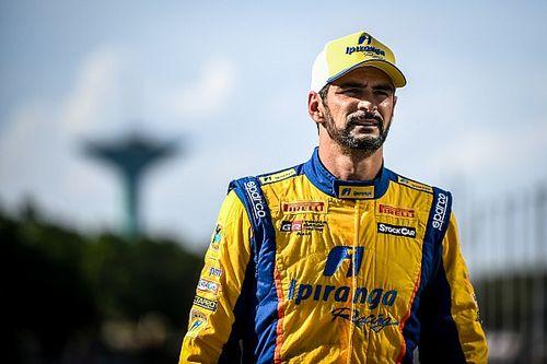 Ipiranga Racing anuncia permanência de Camilo e Ramos