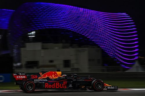 Q4: A grande pole de Verstappen no GP de Abu Dhabi com comentários de Lipe Paíga e Bruno Tarulli