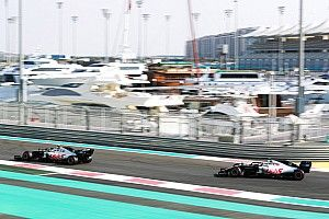 Гран При Абу-Даби: дуэли в квалификациях
