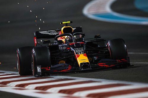 """Albon: a Red Bull """"megoldotta"""" az autó vezethetőségi gondjait"""