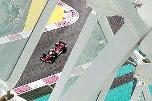 """Qui participe aux essais F1 de """"jeunes pilotes"""" à Abu Dhabi?"""