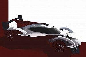 """""""耐久の王者""""が動き出した! ポルシェ、LMDh車両の開発を発表。2023年からWEC、IMSAに参戦へ"""