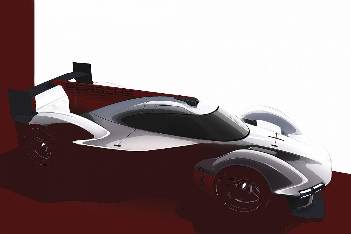 Porsche vanaf 2023 met LMDh-prototype in Le Mans, WEC en IMSA