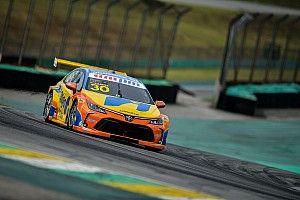 Stock Car: Cesar Ramos lidera primeiro treino em Interlagos