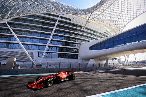"""Marko: """"Ferrari superó el trago de 2020; lucharán por el top 3"""""""
