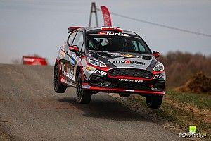 Byśkiniewicz pod wrażeniem Fiesty Rally3