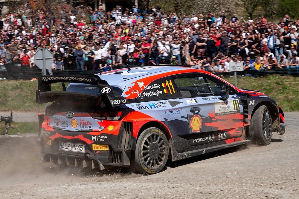 """WRC, Pirelli: """"A Ypres conterà capire il grip e... il meteo"""""""