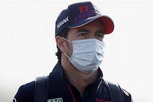 Perez elárulta, mi lenne a hivatása, ha nem a versenyzést választotta volna