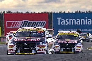 Red Bull signs new Triple Eight Supercars deal