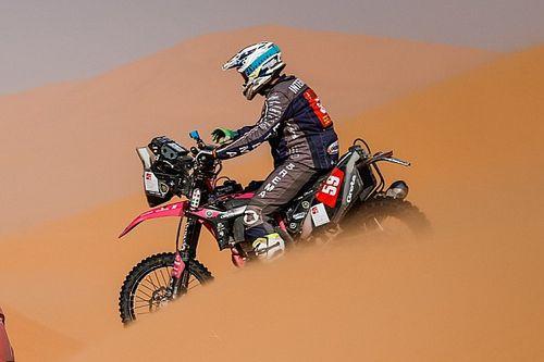 Galeria zdjęć: 3 etap Rajdu Dakar 2021