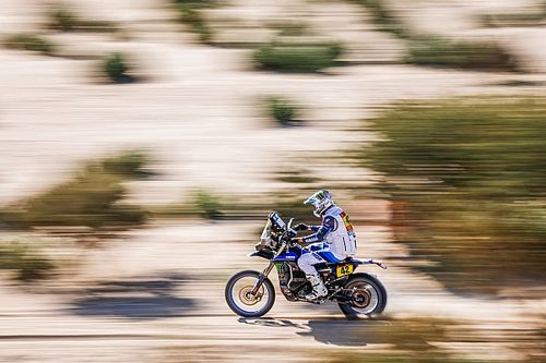 Fotogallery Dakar 2021: gli scatti più belli della prima tappa