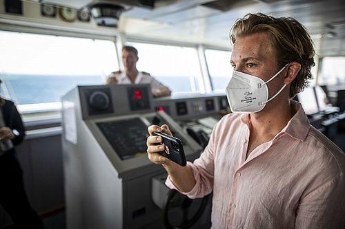 Rosberg sluit terugkeer als coureur of teambaas in de F1 uit