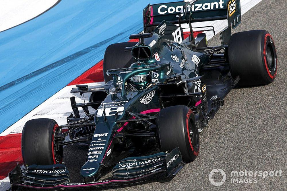 كيف استجابت فرق الفورمولا واحد لتحدّي تعديل أرضيّة السيارة في موسم 2021