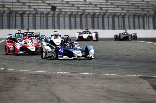 Valencia E-Prix: Dennis puts in masterclass to convert pole to victory