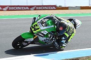 Hasil Race 2 CEV Moto2 Portugal: Aldeguer Dominan, Dimas Ekky Konsisten