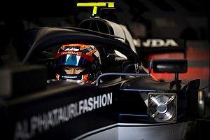 Cunodát az F3-as tapasztalatai segítik az F1-ben