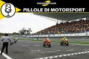 Podcast: 2006, quando la MotoGP è una questione di millimetri