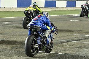 """Joan Mir: """"No estamos mejor que Ducati o Yamaha, pero tampoco peor"""""""