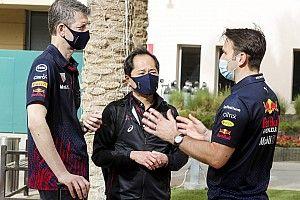 """A Honda """"miniatűr"""" motort készített a Red Bullnak"""