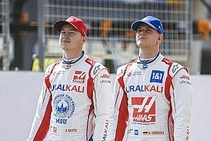 Schumacher: Ik werd gewaarschuwd voor 'agressieve' Mazepin