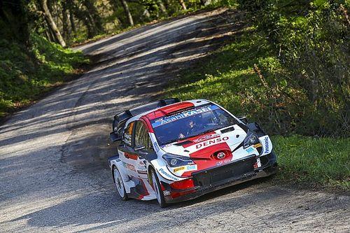 Horarios y cómo ver el Rally Ypres de Bélgica del WRC 2021