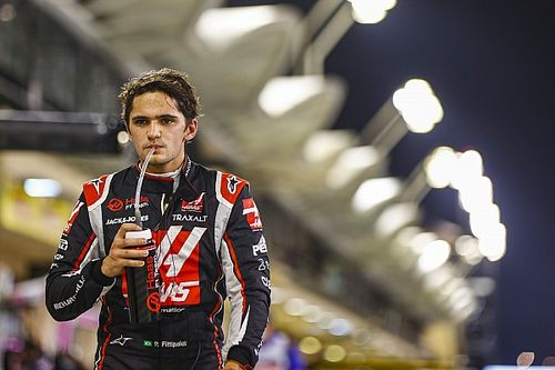 Haas Pertahankan Fittipaldi sebagai Pembalap Cadangan