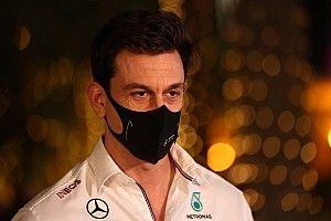 """Mercedes: """"Közelebb vagyunk, mint a teszteken"""""""