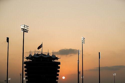 Bahrain Ingin Kembali Jadi Tuan Rumah Tes Pramusim Formula 1