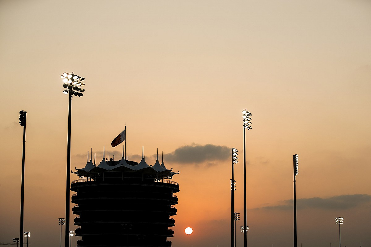 F1 takımları, 2021 kış testlerini Bahreyn'de yapmayı kabul etti!