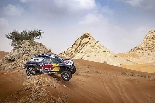 Los candidatos de Sainz para ir por la victoria en el Dakar 2021
