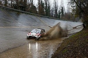 Rally Monza to feature revised route for WRC season finale