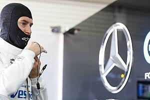 Mercedes offre un test en F1 à ses pilotes de Formule E