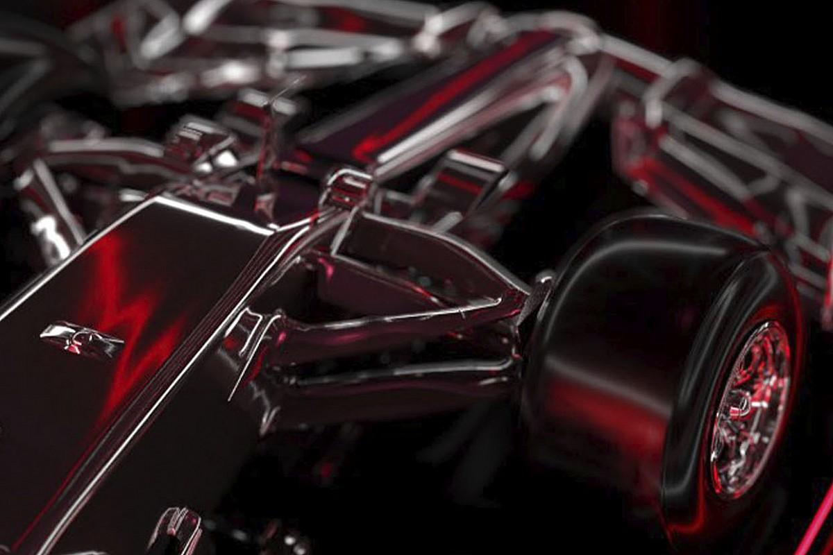 Alfa Romeo показывает новый болид Формулы 1, а Honda – новый байк для MotoGP