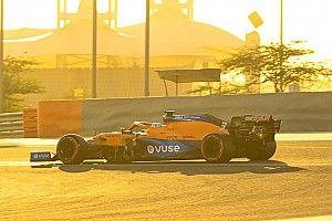 """McLaren """"surprised"""" rivals didn't adopt F1 diffuser trick"""