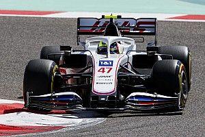 F1: Qual impressão a Haas teve de Schumacher na pré-temporada?