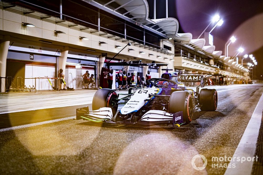 """Williams geen B-team van Renault: """"Willen onafhankelijk zijn"""""""