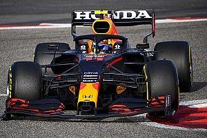 Perez összehasonlította a Red Bull és a Racing Point autóit